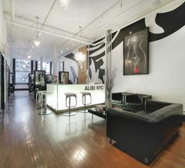 Kimberly Peck Architect Alibi Salon