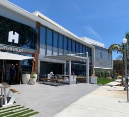 landstudio360 SAP Innovation Center exterior design