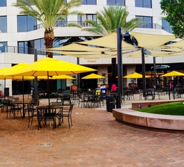 Landstudio360 University Center patio design 4