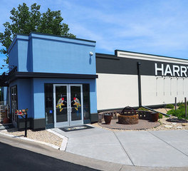 Loeffler Construction Harry s Cafe Exterior