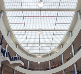 Major industries heathcare design heathcare skylight