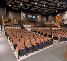 Meteor Lighting Austin High School Lighting Austin Texas Auditorium