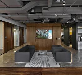 Miller Dunwiddie Office Minneapolis Minnesota JTH Lighting Alliance