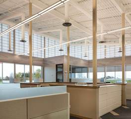 Miron Construction Iowa Office