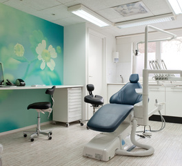 Murals Your Way Dental Office Wall Mural