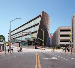 Natuzzi Americas Headquarters