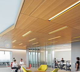 Navy Island FMC Corporation common area