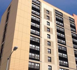 NeaCera Harborview Senior Apartments elevation 2