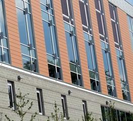 NeaCera Towson University SECU Arena Elevations 1