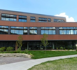 NeaCera university crossing exterior 3