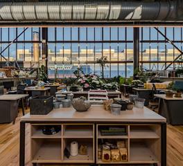 NewStudio Architecture Navy Yard