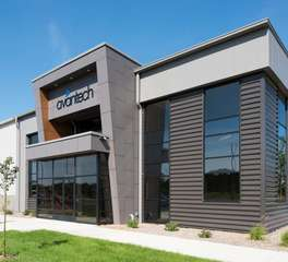 Nor Son Commercial Construction  Avantech Inc exterior