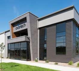 Nor Son Commercial Construction  Avantech Inc exterior