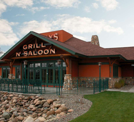 Nor-Son Commercial construction Grizzly gill n saloon exterior