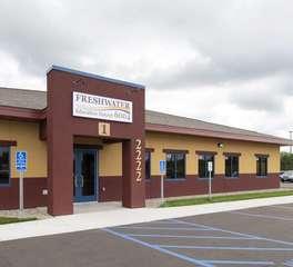 Nor-son Construction Freshwater Education District Exterior Design