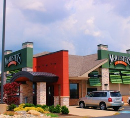 north american signs mcalisters deli exterior signs