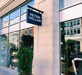north american signs peter millar exterior signs