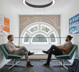 OCL Architectural Lighting Solo Ceiling Common Area