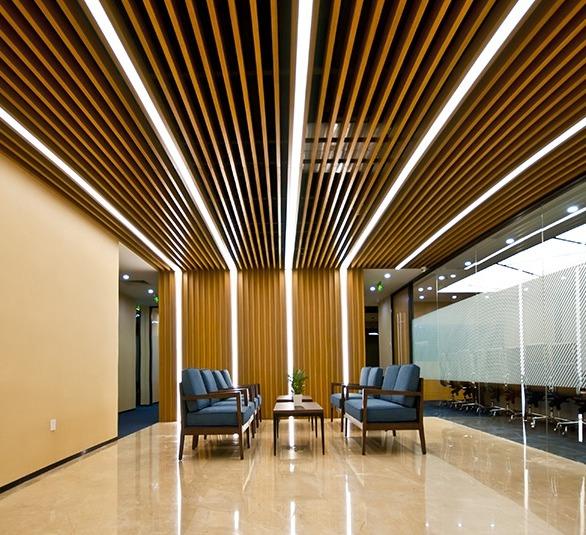 LLI Architectural Lighting