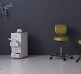 OM Seating Classic Exam Room Stools CL