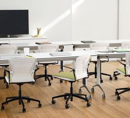 OM Seating Collaborative Education chairs OM5 active 1