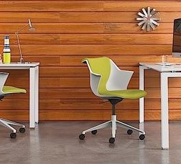OM Seating office seating Werksy 2