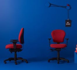 OM Seating PC Series