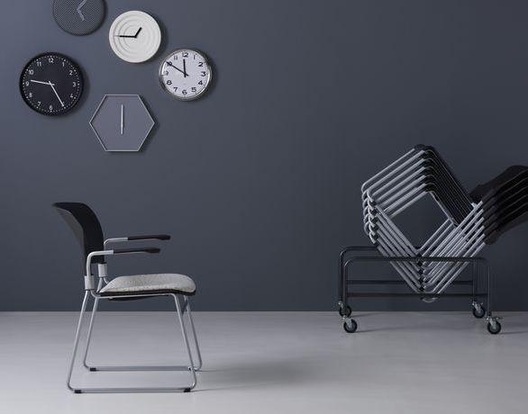 OM | Smart Seating
