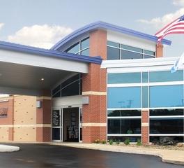 Open Door Heath Clinic