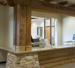 Park and Recreation Office