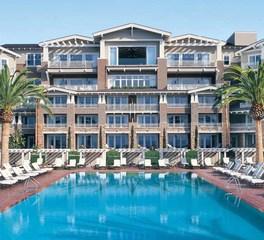 Pella Windows and Doors Montage Laguna Beach Luxury Resort Casement Windows Design