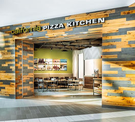 PKC California pizza kitchen enterence