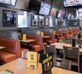 PKC Construction Buffalo Wild Wings
