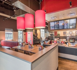 PKC Construction Smashburger