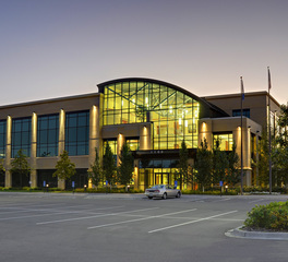 Pulse Products API Group Building Corporate Office Lighting