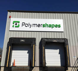Quantum Sign Corp polymershapes exterior signage