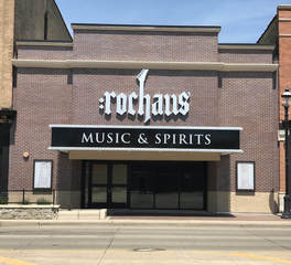 Quantum Sign Corp rochaus west dundee exterior signage