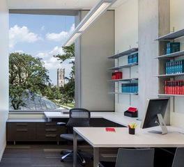 Rakks_academic_shelving_office_interior