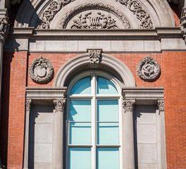 Renwick Gallery - Smithsonian