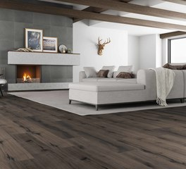 Republic floor big oak collection laminite flooring