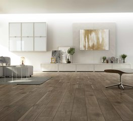 Republic floor the glen collection dark tan Laminite flooring