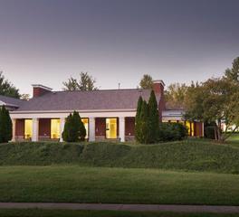 Scott wilson architect hensley dental office exterior 2