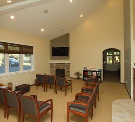 SKP Design Vitality Healthcare Interior Design Kalamazoo Michigan