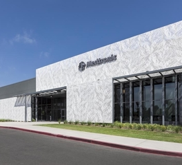 Snow Kreilich Architects Medtronic Orange County exterior 1