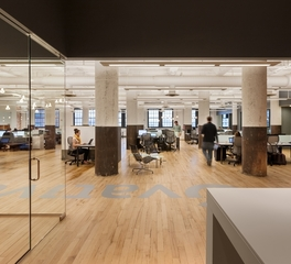 Snow kreilich architects ovative group offices interio 2