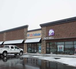 Speedymason Retail Outlet Exterior Design