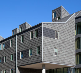 Terreal Lakeside Graduate Housing Princeton University.1
