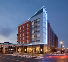 Terreal North America Hyatt Place Hotel Westlake, Ohio NeXclad 14