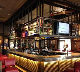 TGIF Restaurant