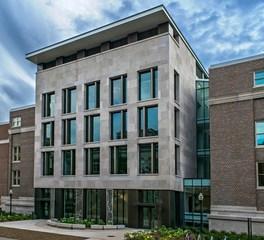 The University of Minnesota John T